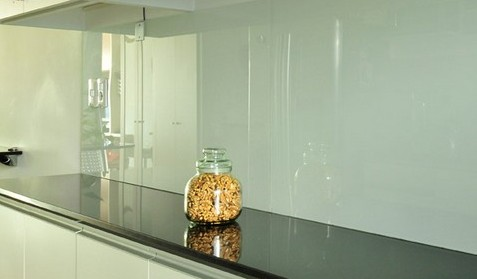 Glass Splash Arquitecta Uruguay Montevideo BIA