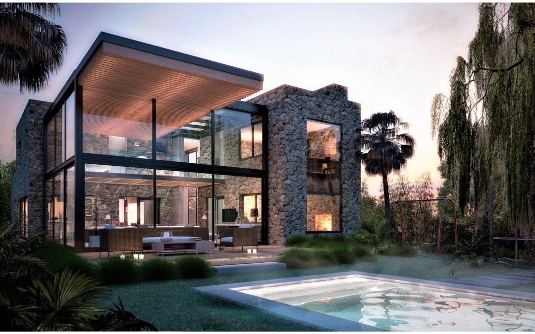 Arquitectura Moderna Uruguay